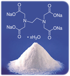 EDTA Tetrasodium - Ethylenediaminetetraaceitc Tetrasodium Manufacturer, Exporter and Supplier in India